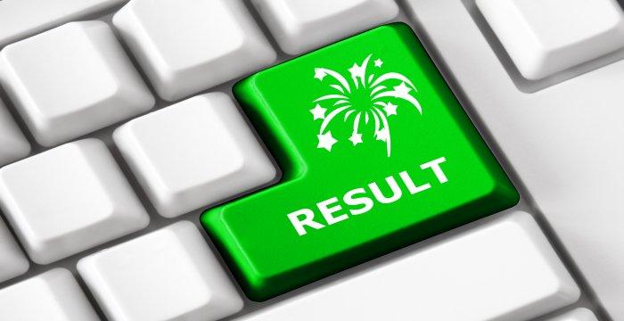 WBCS Result 2019