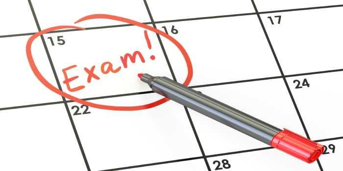 Tamilnadu 12th Exam Time Table / Date Sheet 2019
