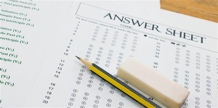 OSSTET Answer Key 2018