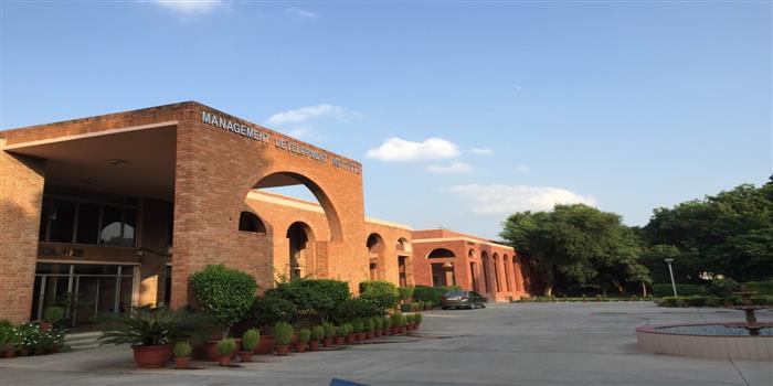 MDI Gurgaon PGPM and HRM admission 2019-21