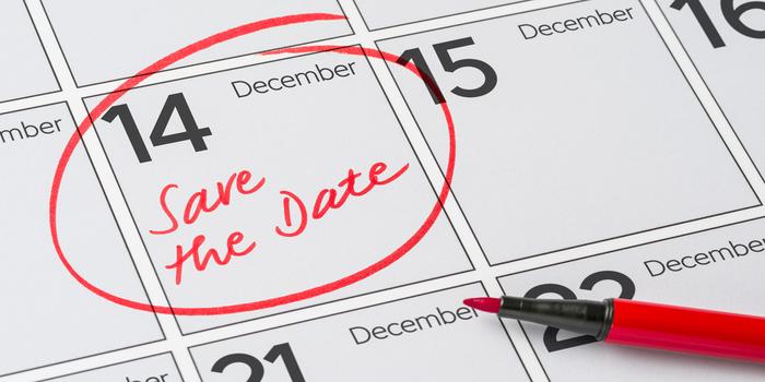 NEET MDS Important Dates 2019