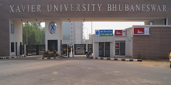 Xavier University, Bhubaneswar MBA admission 2019-21