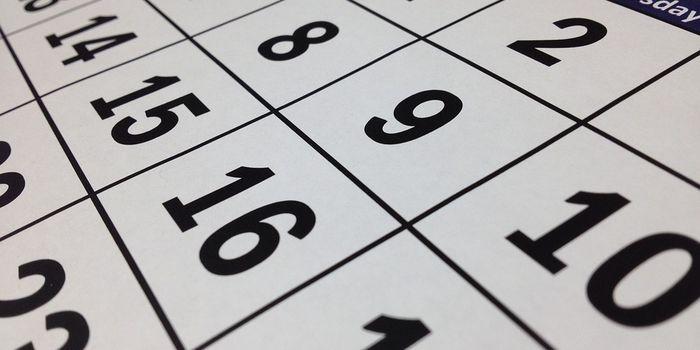 ULSAT Important Dates 2019