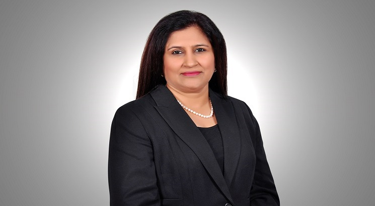 """""""We look for a right balance between skills & aptitude in candidates"""" Priti Singh, Mastercard"""