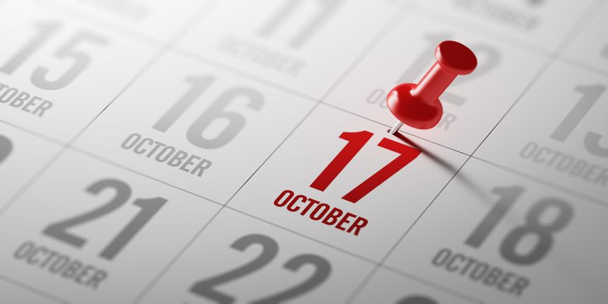 CSIR UGC NET 2018: Application deadline for December session extended till Oct 17