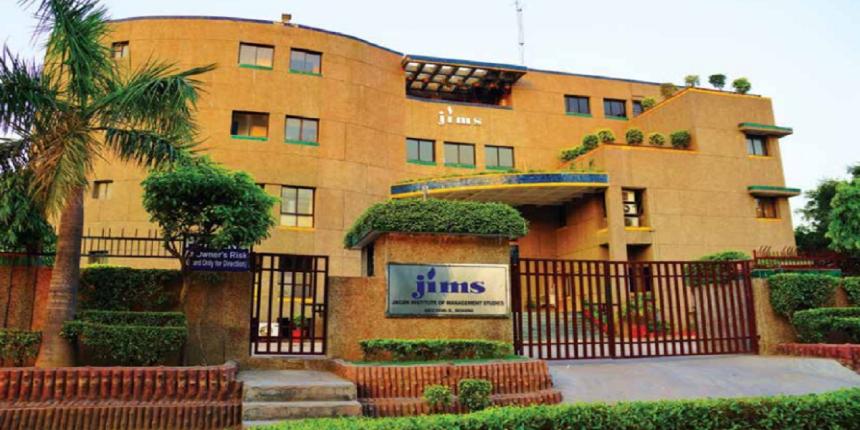 JIMS Rohini PGDM Admission 2019