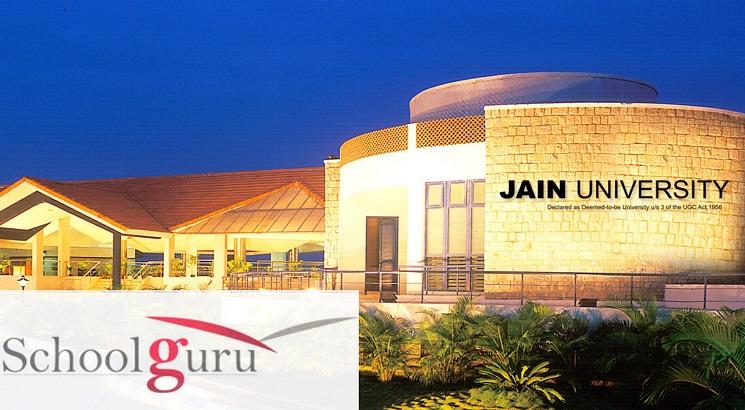 Jain University launches ODL programmes
