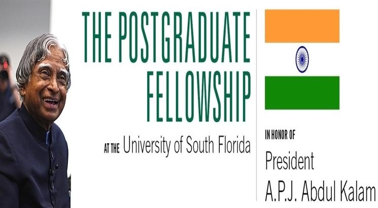 US University marks Kalam's 87th Birth Anniversary with Kalam Fellowship