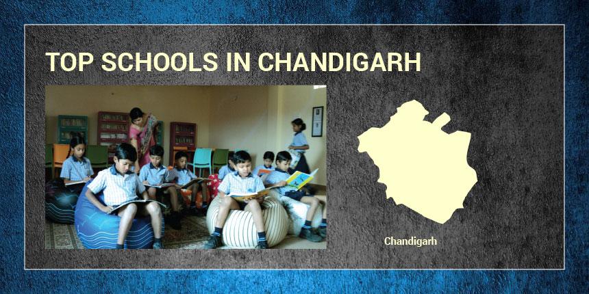 Top Schools in Chandigarh 2019