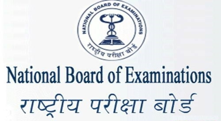 NBE releases application forms for NEET MDS and FMGE
