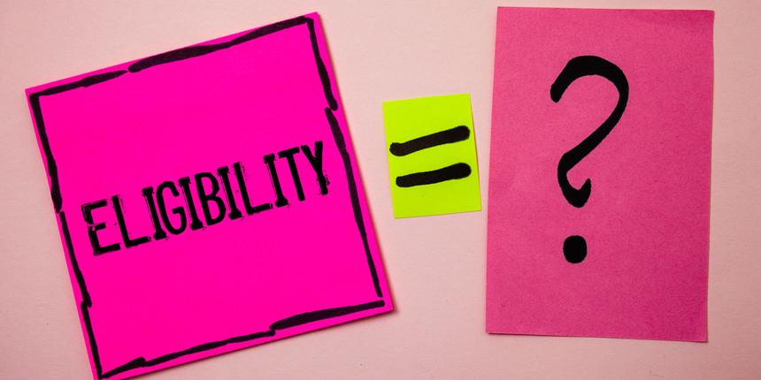 BHU LLB Eligibility Criteria 2020