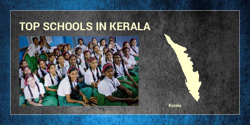Top Schools in Kerala 2019