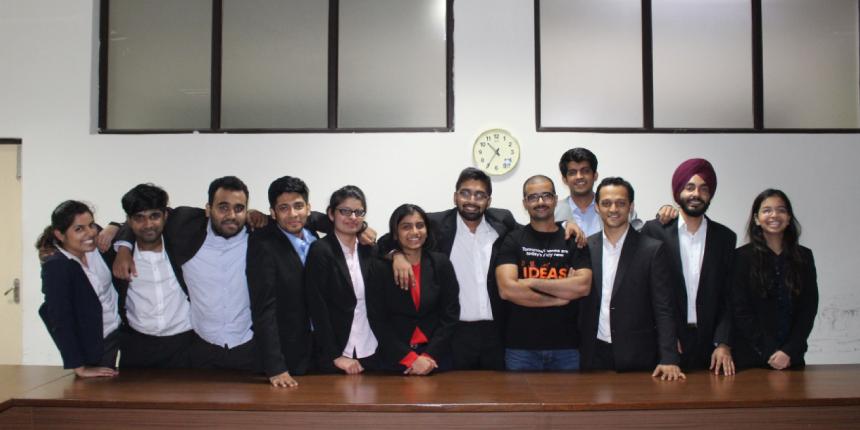 IIM Lucknow Summer Placement 2018-20: Sales & Marketing Highest Recruiting Domain