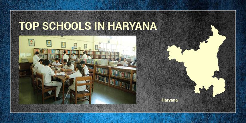 Top Schools in Haryana 2019