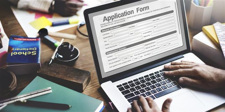 SET Application Form 2019