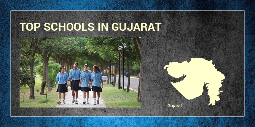 Top Schools in Gujarat 2019