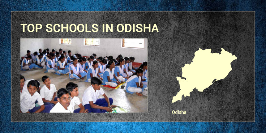 Top Schools in Odisha 2019