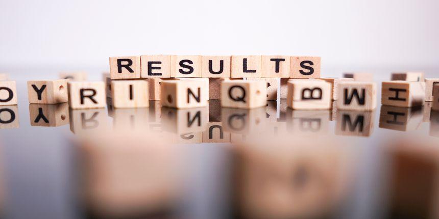 SET Result 2019 (SLET)