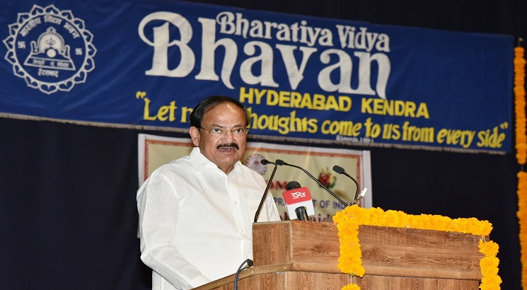 Vice President urges school syllabi to be reduced by fifty percent