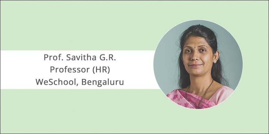 """How to bell CAT 2018,"" tells Prof. Savitha G. R, WeSchool"