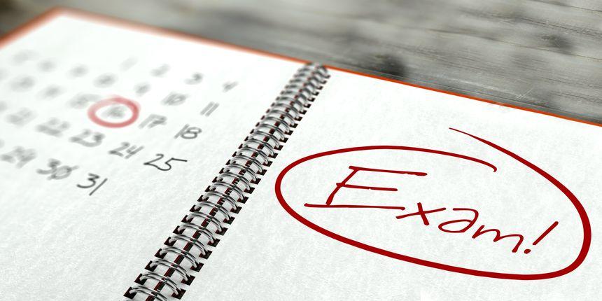 Bihar TET Exam Dates 2019