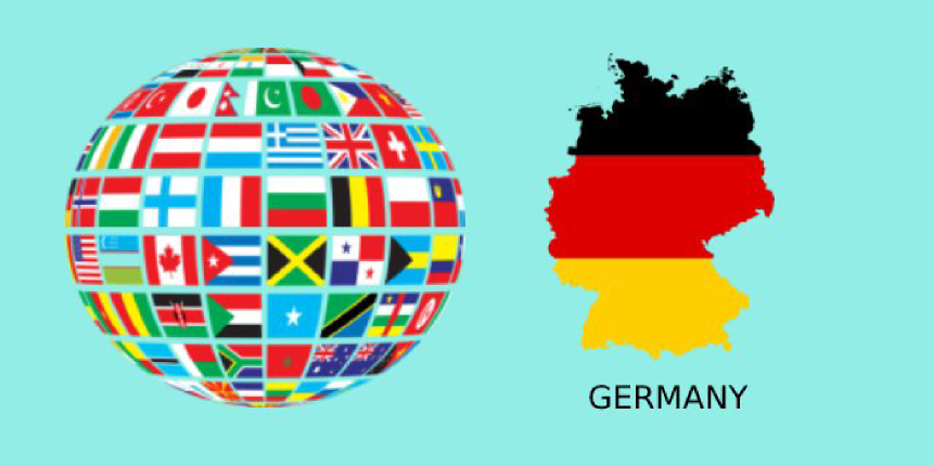 Top universities in Germany 2019