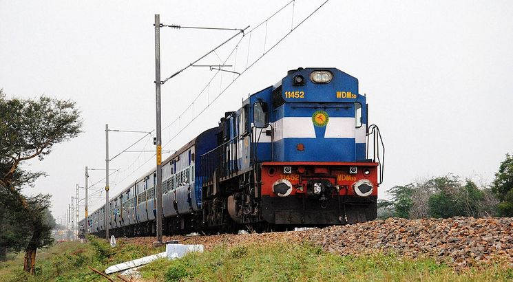 1.89 crore candidates register for RRB Group D exam; 47.56 lakh for RRB ALP & Technician posts