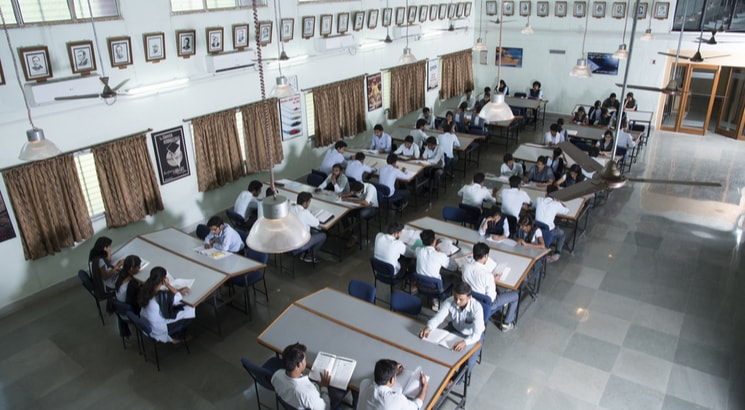 NTSE stage 1 exam held for 3 States and 1 UT on Nov 3