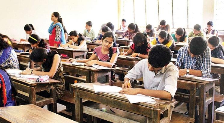 NTSE stage 1 exam held on Nov 4
