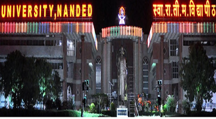 RGIT Principal appointed Nanded University VC