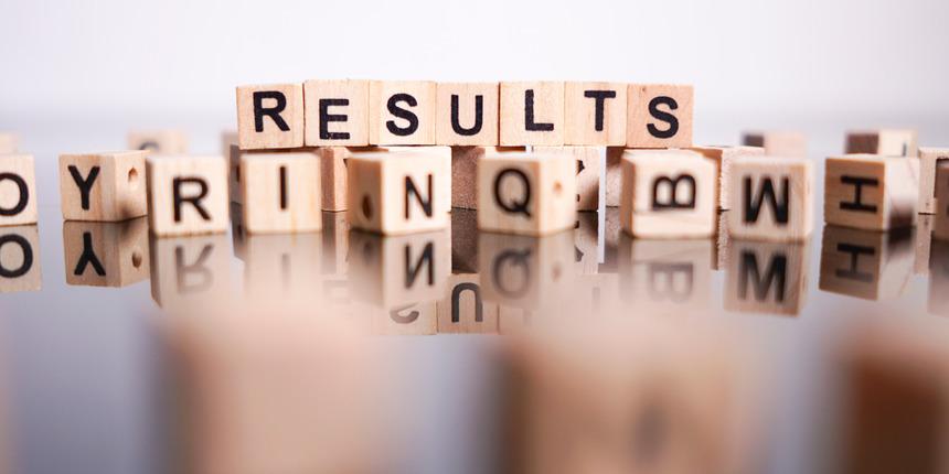 AMU BA LLB Result 2019
