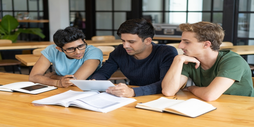 Are you opting for International Baccalaureate?