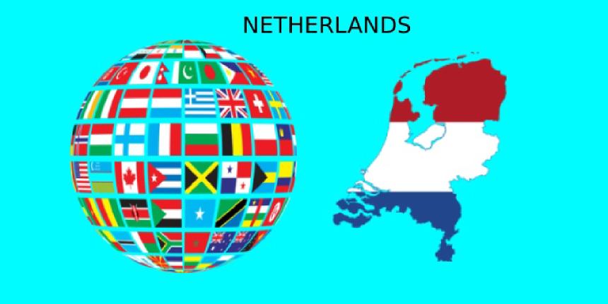 Top Universities in Netherlands 2019