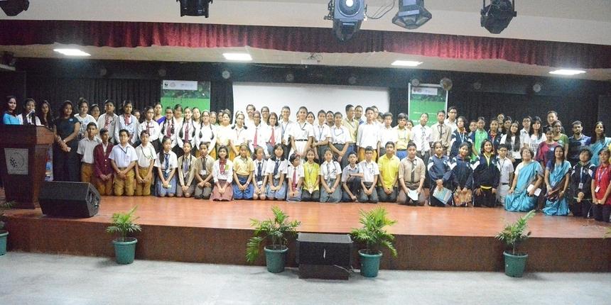E-nabling environmental education