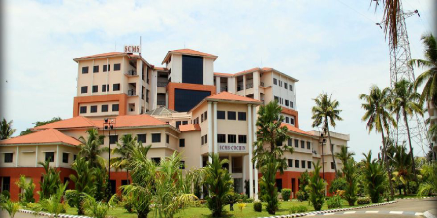SCMS Cochin PGDM admissions 2019
