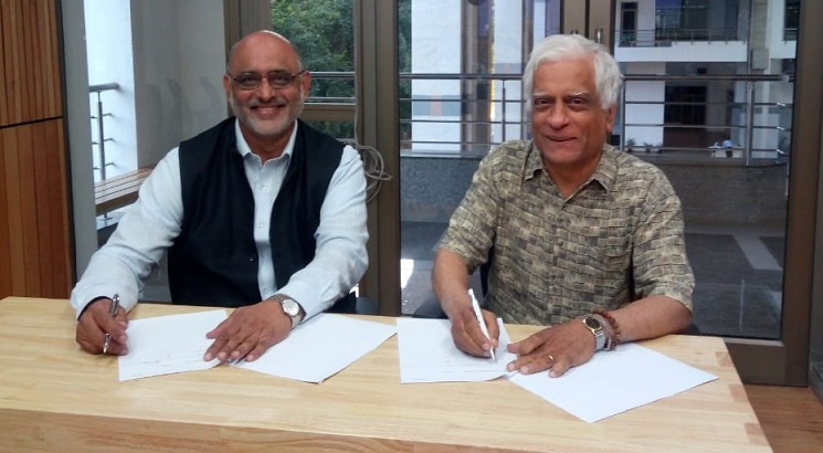 Amrita University & TIGS to conduct joint research against antibiotic resistance