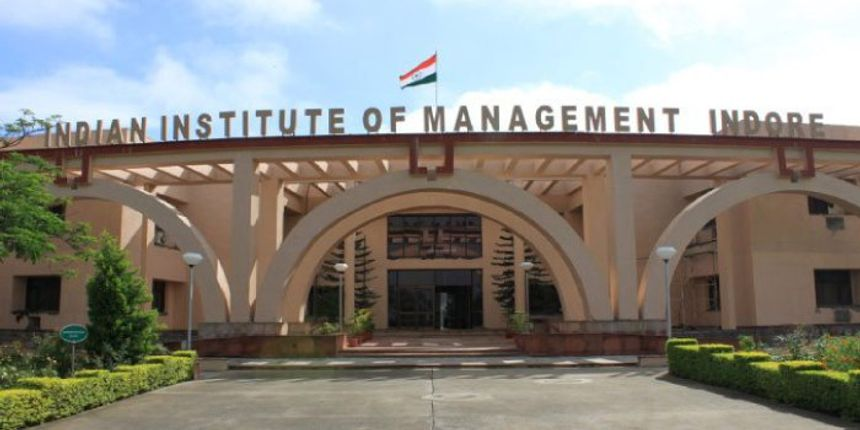 IIM Indore Fees