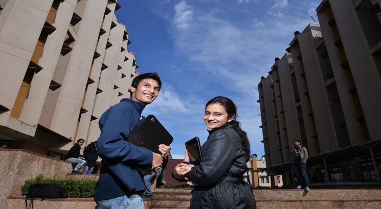 NIIT University achieves 100% Undergraduate placement