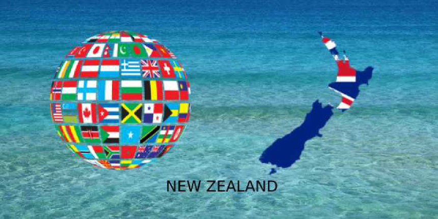Top Universities in New Zealand 2019