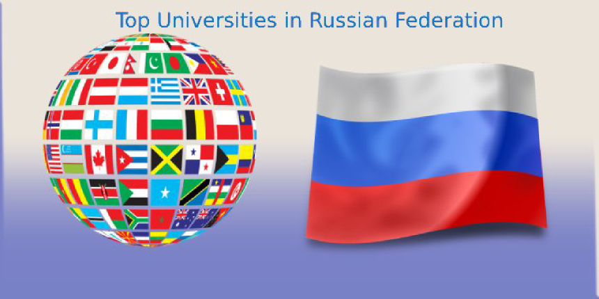 Top Universities in Russia 2019