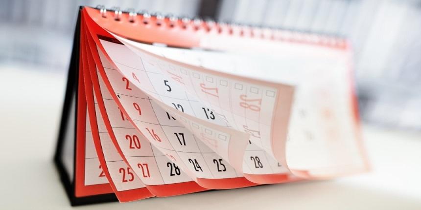 BLAT Important Dates 2020