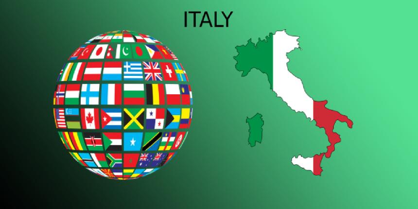 Top Universities in Italy 2019