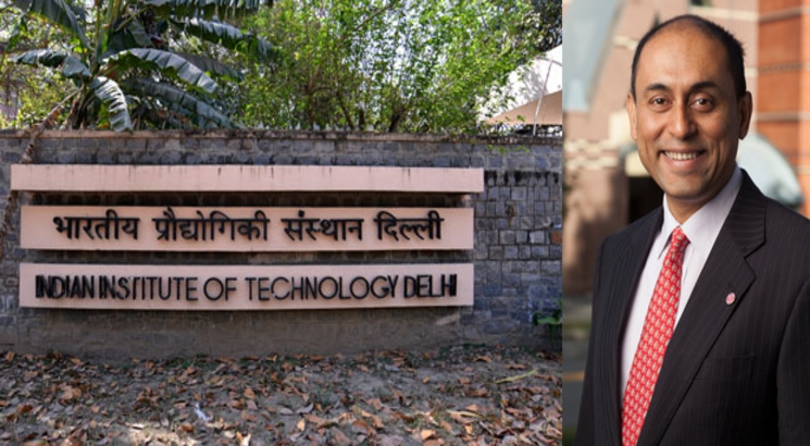 IIT Delhi signs MoU to promote R&D in Artificial Intelligence