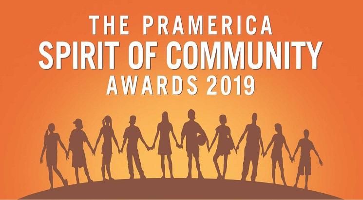 DHFL Pramerica Life Insurance commences application process for 9th 'Pramerica Spirit of Community Awards'