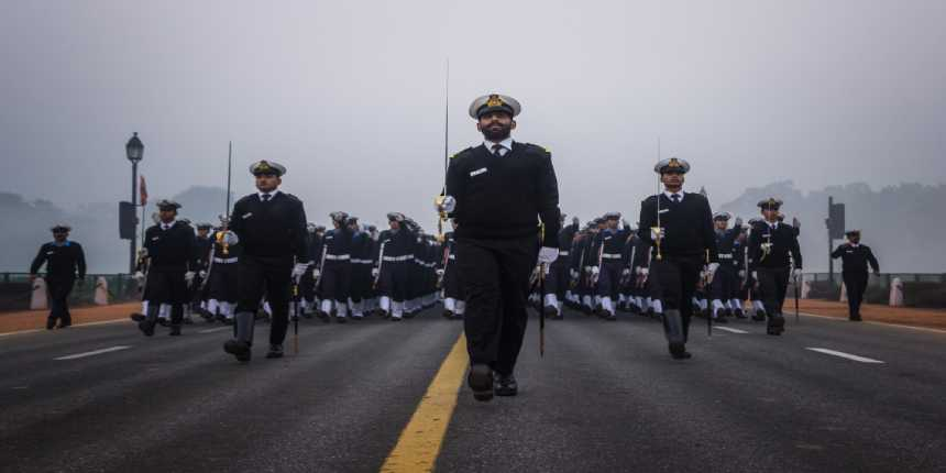 Indian Navy Application Form 2019
