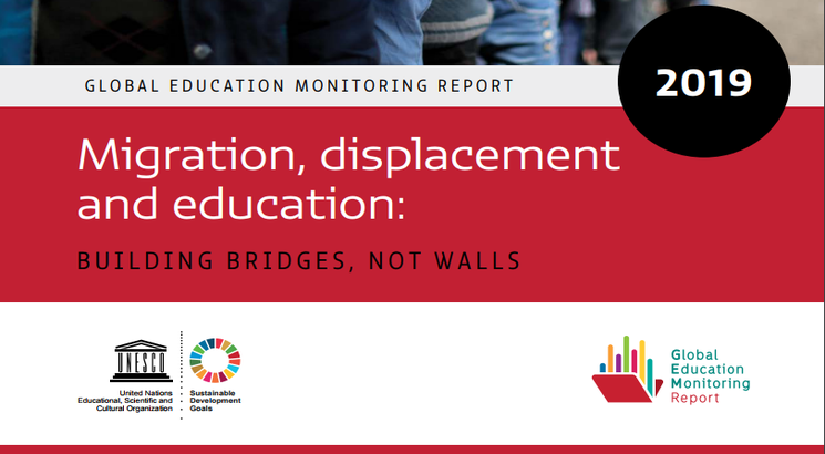 India has made progress, but challenges remain: UNESCO Global Education Monitoring Report 2019