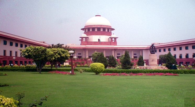 Madras HC awarding 196 grace marks to students who took NEET in Tamil is 'blind allocation', says SC