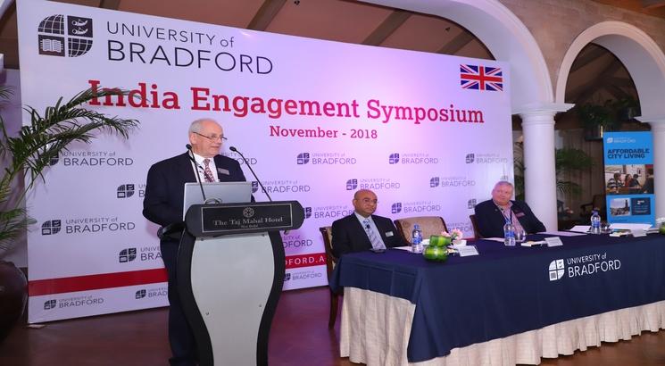 Need to introduce training modules on Leadership in Digital Era: University of Bradford