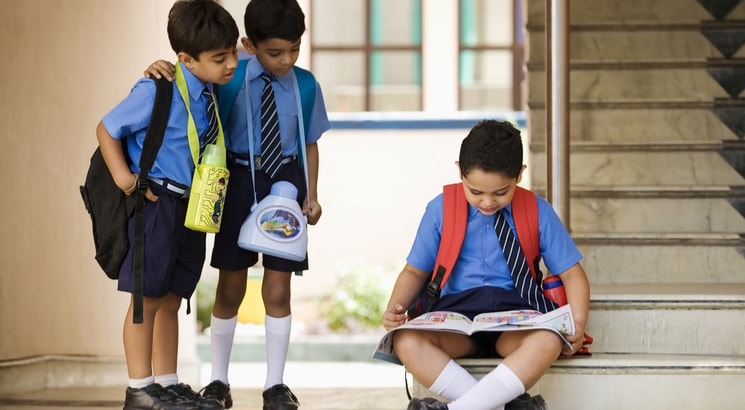 MHRD mandates less bag weight for students of class 1 to 10; no extra material and books to be carried