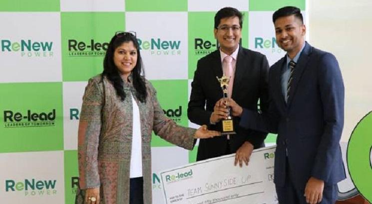 MDI Gurgaon wins RELEAD 2018